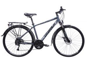 Велосипед Dewolf Asphalt 2 (2016)