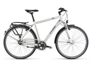 Велосипед Cube Travel City (2014)