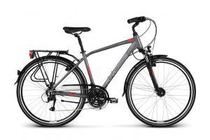 Велосипед Kross Trans 4.0 (2018)