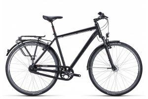 Велосипед Cube Town (2015)