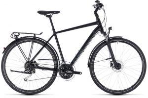 Велосипед Cube Touring Exc (2018)