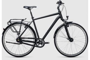 Велосипед Cube Town Pro (2017)