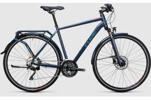 Велосипед Cube Delhi Pro (2017)