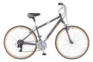 Велосипед KHS Westwood (2014)