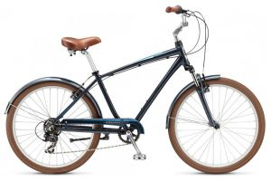 Велосипед Schwinn Streamliner 1 (2015)