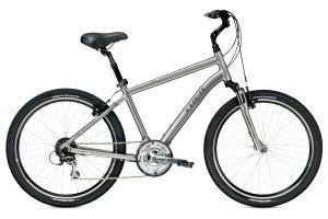 Велосипед Trek Shift 3 (2016)