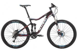 Велосипед Stark Teaser XC 650B (2015)