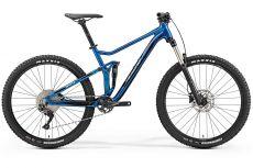 Велосипед Merida One-Twenty 7.400 (2019)