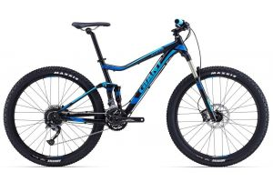 Велосипед Giant Stance 27.5 2 (2015)