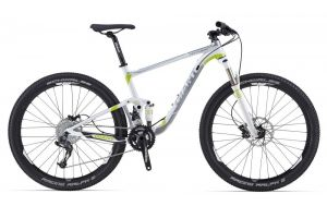 Велосипед Giant Anthem 27.5 2 (2014)