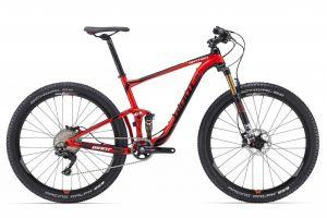 Велосипед Giant Anthem 27.5 1 (2016)