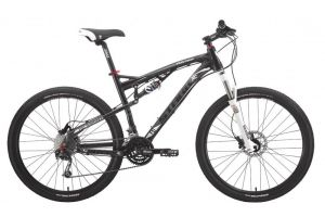 Велосипед Stark Voxter Race 650B (2015)