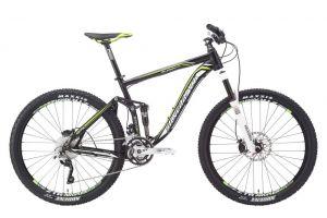 Велосипед Silverback Slider 1 (2014)