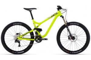 Велосипед Commencal Meta AM 3 (2014)