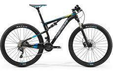 Велосипед Merida Ninety-Six 7.600 (2017)