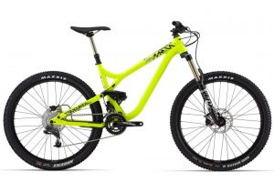Велосипед Commencal Meta AM 2 (2014)