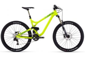 Велосипед Commencal Meta AM 1 (2014)