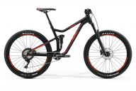 Двухподвесный велосипед  Merida One-Forty 700 (2019)