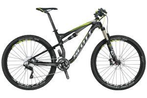 Велосипед Scott Genius 720 (2014)