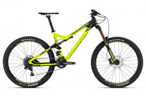 Велосипед Commencal Meta AM Origin Plus (2015)