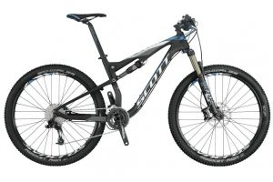 Велосипед Scott Spark 730 (2014)