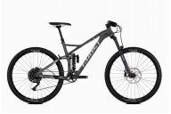Двухподвесный велосипед  Ghost SL AMR 2.7 AL (2019)