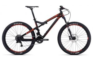 Велосипед Commencal Meta Trail Essential Plus (2015)
