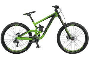 Велосипед Scott Gambler 730 (2015)