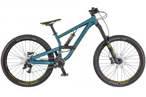 Велосипед Scott Voltage FR 720 (2018)