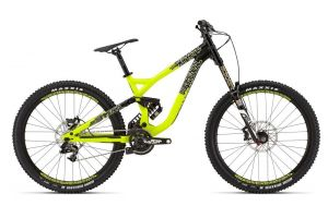 Велосипед Commencal Supreme DH Essential 650b (2015)