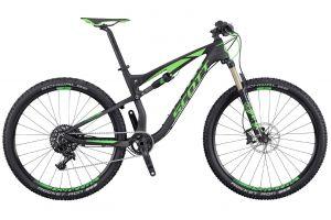 Велосипед Scott Spark 720 (2016)