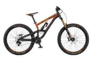 Велосипед Scott Voltage FR 710 (2017)