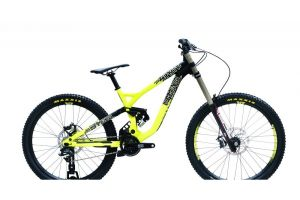 Велосипед Commencal Supreme DH Race 650b (2015)