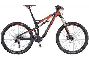 Велосипед Scott Genius LT 720 (2016)