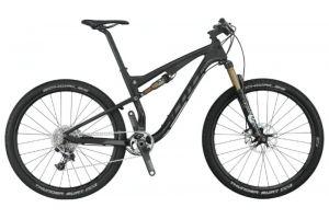 Велосипед Scott Spark 700 SL (2014)