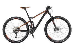Велосипед Scott Spark 710 (2017)