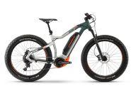 Электровелосипед  Haibike Xduro FatSix 8.0 (2019)