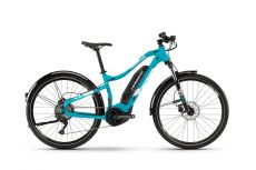 Велосипед Haibike Sduro FullSeven 5.0 (2019)