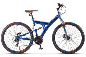 Велосипед Stels Focus MD 21 Sp 27.5 V010 (2019)