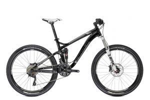Велосипед Trek Fuel EX 8 26 (2014)