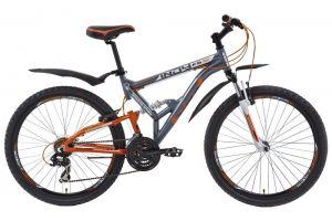 Велосипед Stark Indy FS (2014)