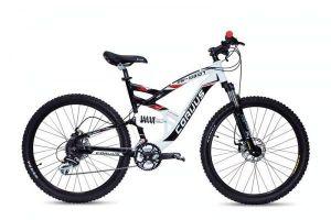 Велосипед Corvus FS 107 (2014)