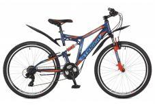 Велосипед Stinger Highlander 200V 26 (2017)