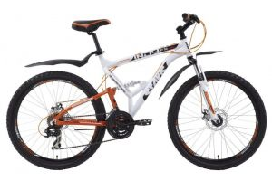 Велосипед Stark Indy FS Disc (2014)