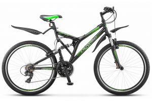 Велосипед Stels Crosswind 26 21 Sp Z010 (2018)