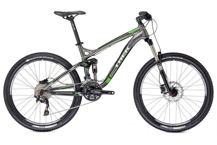Trek Fuel EX 6 26 2014