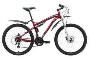 Велосипед Stark Stinger Disc (2014)