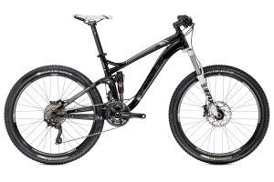 Trek Fuel EX 8 26 2014