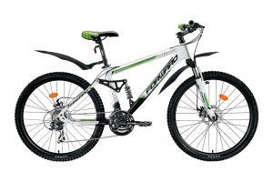 Велосипед Forward Terra 2.0 Disc (2014)