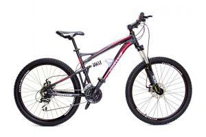 Велосипед Corvus FS 104 (2014)